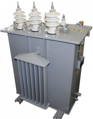 Трансформаторы ТМ-100/6-10 0,4 кВА