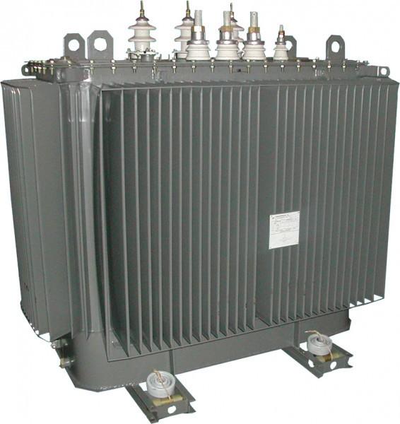 Трансформаторы ТМ-1000/6-10 0,4 кВА