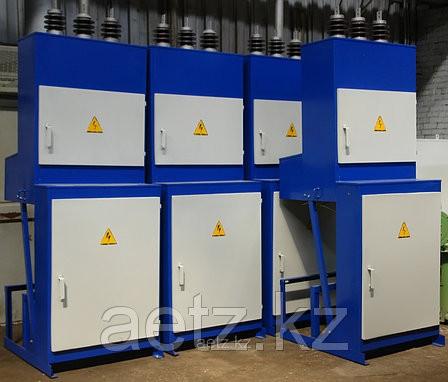 трансформаторные подстанции с трансформаиКТП 40/6-10 0,4 кВА